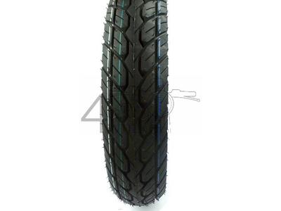 Tire 10 inch, Kenda K418, 3.50, whitewall