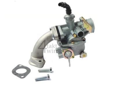 Carburettor set, Dax OT, 16mm