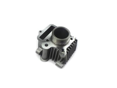 Cylinder 50cc, 39mm aluminum, aftermarket