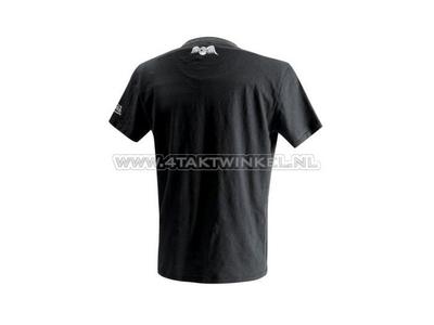 T-shirt Mash, Von Dutch L