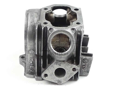 Cylinder head 50cc OT 39mm, used, original Honda