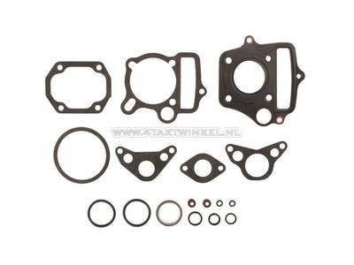 Gasket set A, head & cylinder, C50, SS50, Dax, 39mm, 50cc, R-design