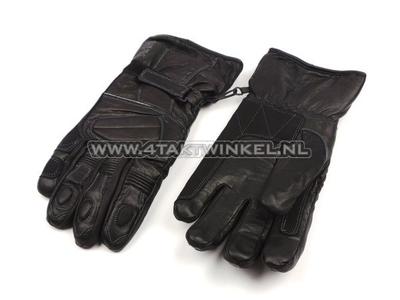 Gloves MKX Pro Street sizes S to XXL