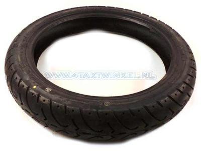 Tire 18 inch, Kenda K657F, 100-90-18