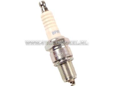 Spark plug BPR5-ES, NGK