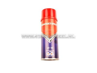Contact spray aerosol 400 ml