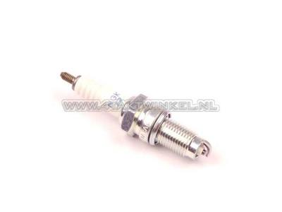 Spark plug DPR8Z, NGK, e.g. Mash Five Hundred