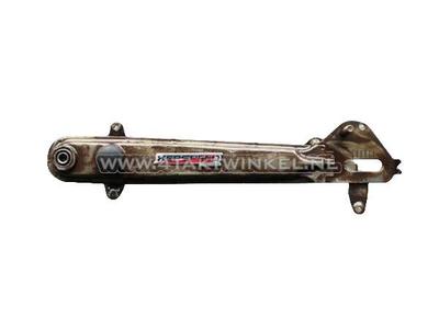 Swingarm C50, low model, rust look, aftermarket
