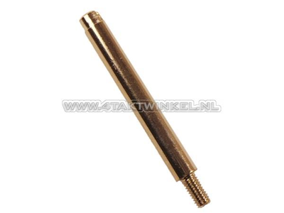 Oil pump drive shaft thick fork connection, aftermarket