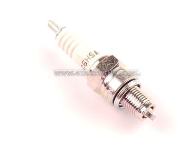 Spark plug C6 HSA, NGK, original Honda