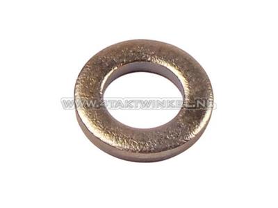 Ring 10mm, thick, e.g. swingarm Novio, Amigo, original Honda