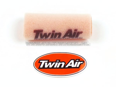 Air filter, Novio, Amigo, PC50, Twin Air