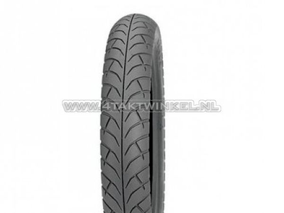 Tire 18 inch, Kenda K671, 90-90-18