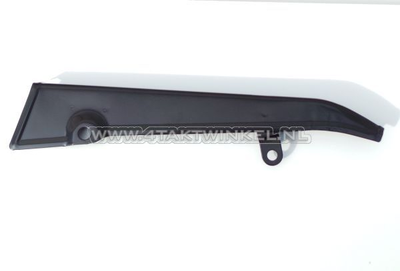 Chain protector Dax aftermarket, black