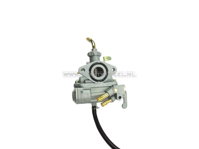 Carburettor Dax OT, (ST50, ST70) 16mm, wide flange, aftermarket