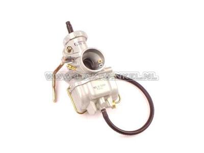 Carburettor CB100 K1, (SS50, CD50) 24mm, Sheng Wey