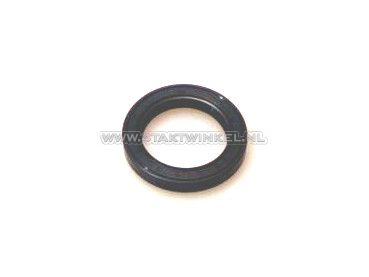 Front fork seal 21.7-30-5, Grease fork: OT Dax, Monkey, Chaly, original Honda