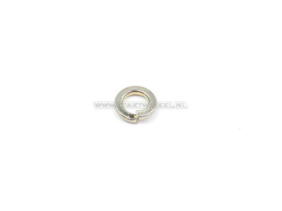Breaker points mounting spring washer, Novio, Amigo, PC50