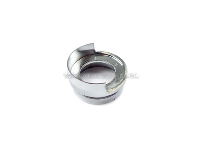 Rim / rib upper fork rubber, SS50, CD50