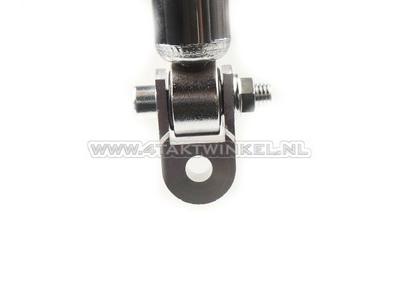 Shock absorber extender, +2.5 cm, set, universal