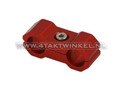 Oil hose, binder, kepspeed, red