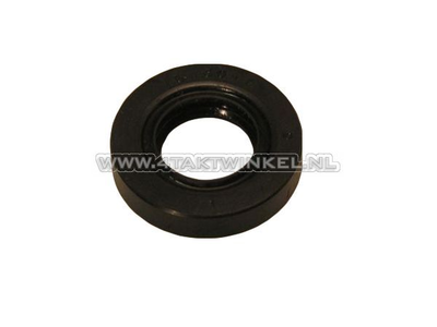 Seal 16-30-7 C310, C320, pedal shaft left