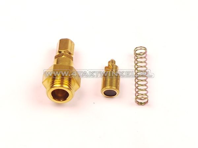 Choke for PE28, PWK28, for cable control