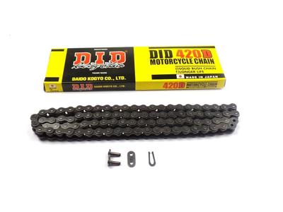 Chain 420 DID Japan, 108 links