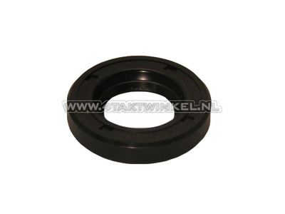 Seal 19-36-7 Crankshaft CB50, CY50, original Honda