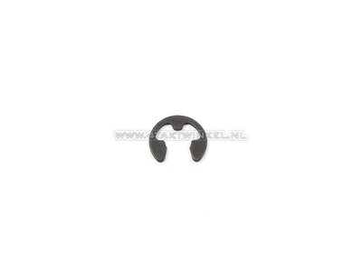 Gear cable lock clip, C310, C320