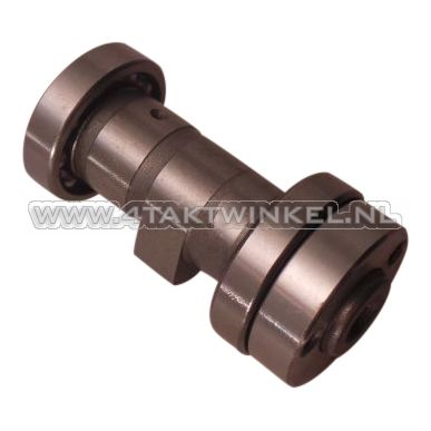 Camshaft NT cylinder head with bearings, standard