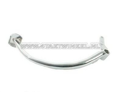 Brake pedal Chaly, aftermarket