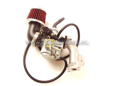 Carburettor set, C50, C70