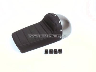Seat, cafe racer style, Skyteam Ace standard