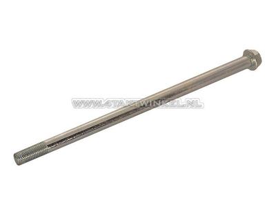 Axle 10/200, swingarm C310, aftermarket