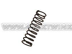 Shaft gear shift spring, CB50, CY50, original Honda