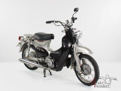 FOR RENT; Honda C50, Little Cub