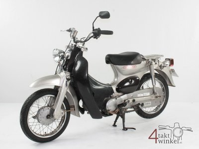 Honda Little cub, custom, 12681km, with papers (FOR RENT)