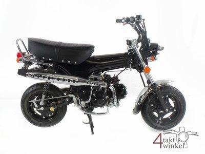 Zhenhua Dax 50cc, EFI, new, Black