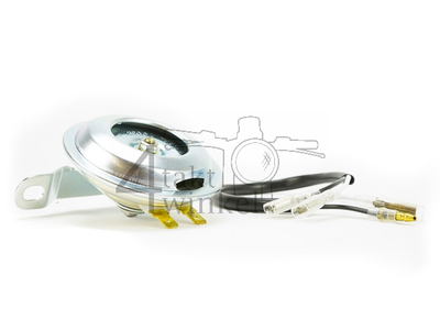 Horn 12 volt, SS50, CD50 bracket, aftermarket