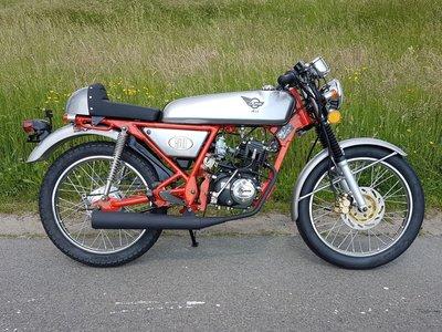 Skyteam Ace 125cc LAST ITEMS