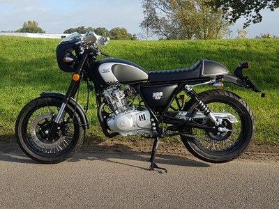 Mash Caferacer 250cc