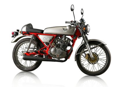 Skyteam Ace 125cc LAST ITEMS
