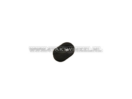 Throttle cable rubber SS50, CD50, Dax, Chaly, universal, original Honda